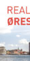 Gör din organisation synlig på Real Estate Øresund 2018  – bli partner