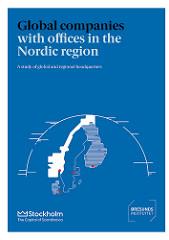 Analys nordiska huvudkontor