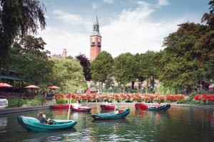 Helg i Danmark – fem kulturtips