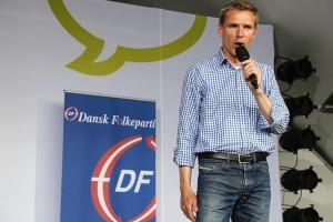Politisk rysare väntas när danska folket går till val idag