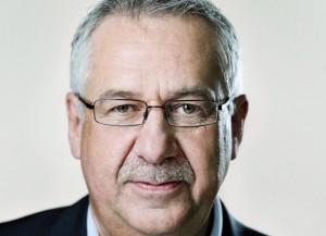 Nordenminister med större erfarenhet av gränsen mot Tyskland än mot Sverige