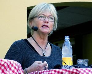 Vem ska bli Folketingets ordförande: Pia Kjærsgaard eller Helle Thorning-Schmidt