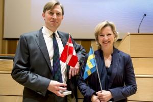 Skånskt nej till dansk dominans i  Greater Copenhagen