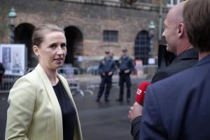 Tre danska partier håller landsmöten i helgen