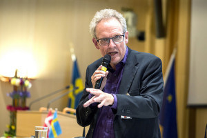 Ödesdag för dansk-svenskt Öresundssamarbete