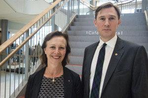 Besked idag: Malmö högskola blir universitet 2018