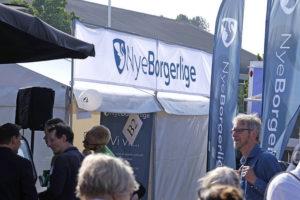 Dansk Folkeparti förklarar sig regeringsredo