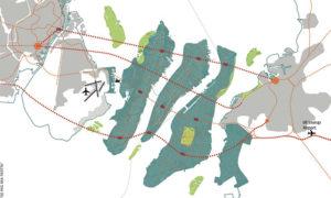 Konstgjorda öar kan binda samman Köpenhamn och Malmö