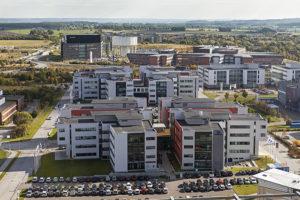 Nordeas nya prognos – dansk ekonomi tar två steg fram och ett tillbaka medan svensk ekonomi mjuklandar