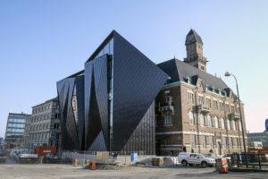FN-museum ska etableras i Köpenhamn