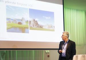 Konkreta trafikfrågor samlar Greater Copenhagen