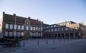 Trelleborg planerar för 8 000 nya bostäder