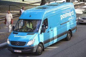 Tusentals danskar får lämna Postnord efter miljardförlust
