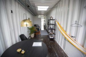 Köpenhamn kan få 250 containerbostäder för studenter i höst
