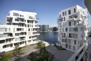 """""""Det går att bygga estetiskt tilltalande utan att det kostar så mycket mer i Danmark"""""""