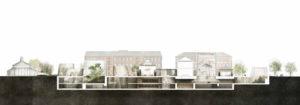 Stort danskt museiprojekt närmar sig byggstart – ny lag ska skynda på byggandet