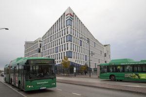 Ikano Bostad går in i Danmark  – har rekryterat dansk vd och ska bygga upp ett kontor i Köpenhamn