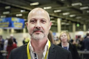Rekordintresse för life science-konferens i Malmö