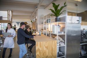 Idag startar Ikea Bootcamp i samarbete med danska Rainmaking