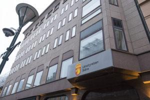 Skånes landshövding oroas av läget på bostadsmarknaden