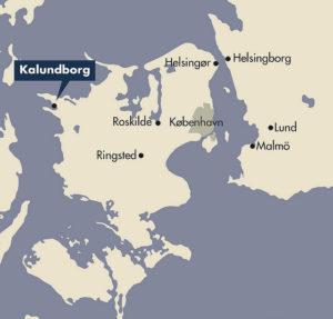 Kalundborg tar upp kampen med Copenhagen Malmö Port som containerhamn