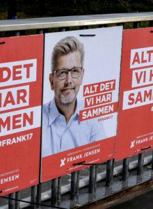 På tisdag är det kommun- och regionval i Danmark