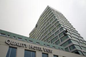 Petter Stordalen: Kom ihåg att hotelldrift är roligare än fastigheter