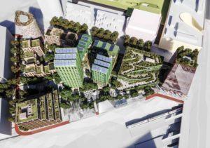 Midroc Properties har ny vd och växer med flera storprojekt