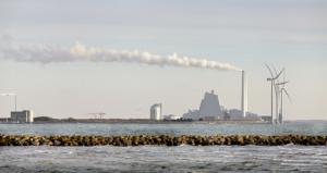 Nio konstgjorda öar utanför Köpenhamn ska ge plats till de gröna näringarnas Silicon Valley