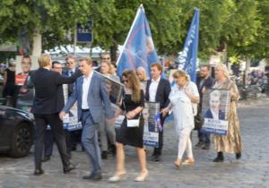 Valprognos: Mette Frederiksen ser ut att bli Danmarks nästa statsminister