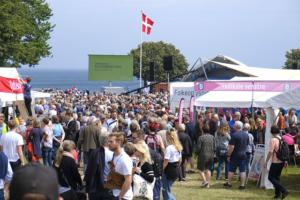 Radikale vill ha grönt systemskifte och öppnar för konstruktiva förhandlingar om en ny dansk regering