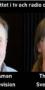 Øresundsinstituttet medverkar i SVT och SR under danska valdagen