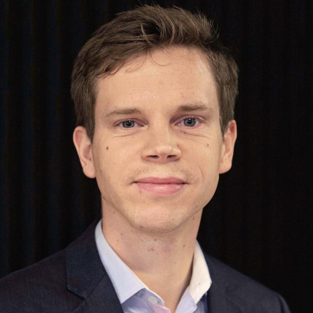 Erik Ottosson